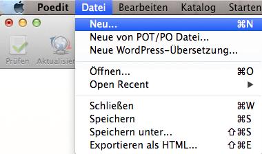 Abb. 6.5.3.1: Neue Datei erstellen